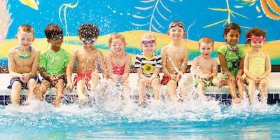 Goldfish Swim School - Milford Grand Opening Party!