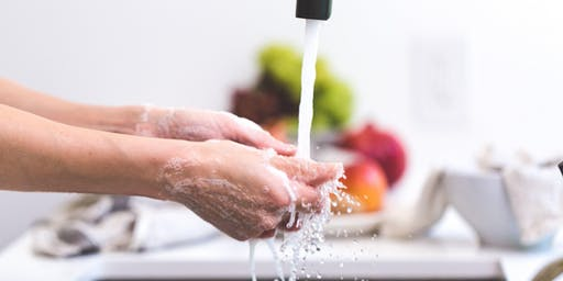 Fighting Dirty: Germs Go Down the Drain