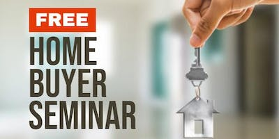 Stop Rent & Buy Home Ownership Seminar
