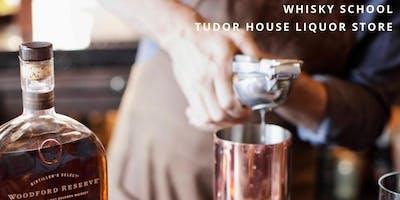 Whisky School: 2nd Bourbon Masterclass