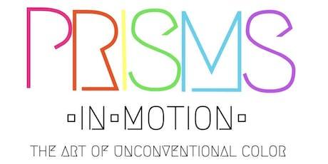 PRISMS IN MOTION Kansas City tickets