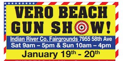 Vero Beach New Year Gun Show!