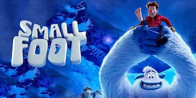 Family Dinner + a Movie: Smallfoot