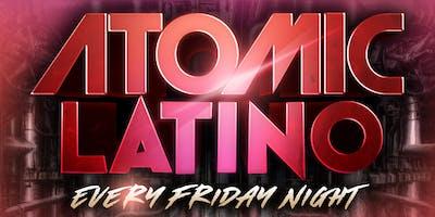 Atomic Latino  1/18