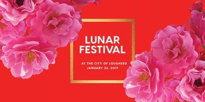 Lunar Festival at The City of Lougheed