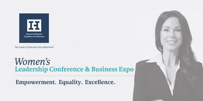 2019 Women's Leadership Conference & Business Expo