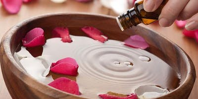 Using Essential Oils to enhance your wellbeing
