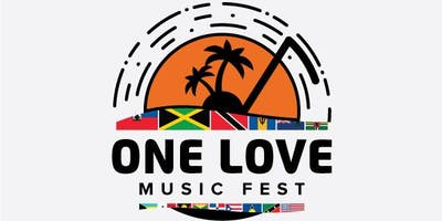 One Love: Caribbean Music Festival II