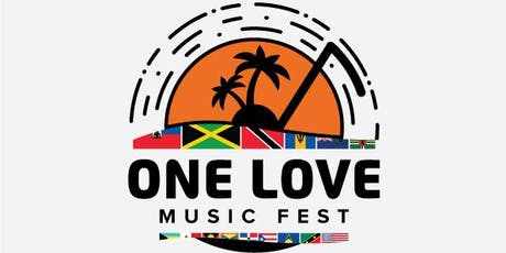 One Love: Caribbean Music Festival II tickets