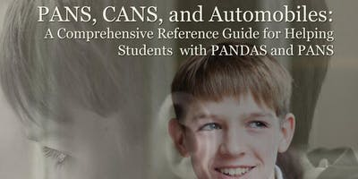 PANS and PANDAS in the School Setting
