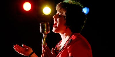 The Music & Magic of Patsy Cline featuring Cassie & the Bobs