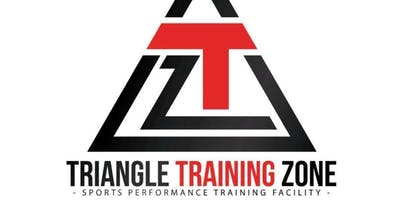 Triangle Kids Zone Camp
