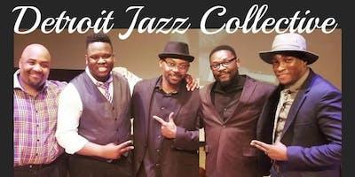 Detroit Jazz Collective MLK Day Concert