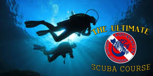 Ultimate SCUBA Course