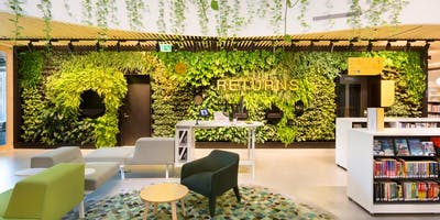 Sydney Design Festival: Designing Innovative Green Spaces