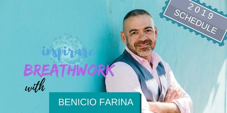 Inspirare Breathwork - Group Sessions tickets