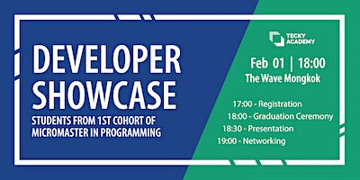 Developer Showcase