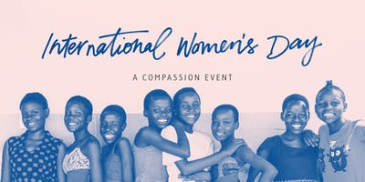Compassion + International Women's Day - Sydney