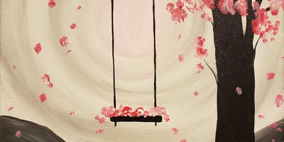 Swing into Spring BYO Paint & Sip