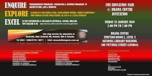 Eunos, Singapore Career Fair Events   Eventbrite