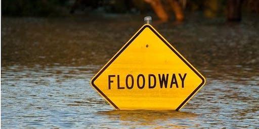 Evacuation at Gold Coast