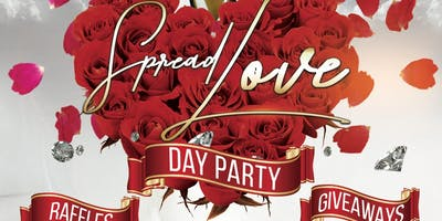 Spread Love Day Party | MyDBC Event