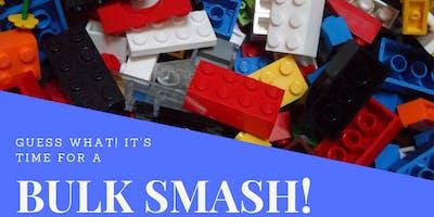 Bulk Smash at Bricks and Minifigs Concord