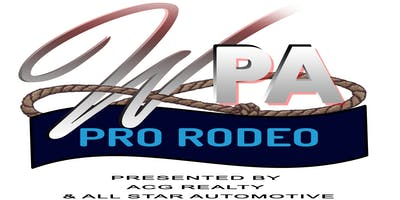 1st Annual Walker Police Association Pro Rodeo  & Concerts