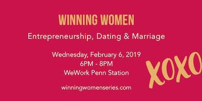 entrepreneurship and dating