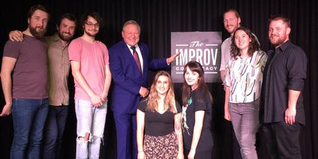 The Remix - Storytelling & Improv Comedy tickets