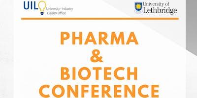 2019 Pharma & Biotech Conference