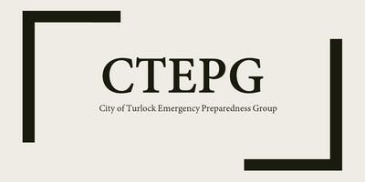City of Turlock Emergency Preparedness Group: Donations Management