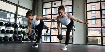 INTENTIONAL TRAINING: HOW TO MAXIMIZE YOUR WORKOUT ROUTINE THROUGH EVERY SESSION