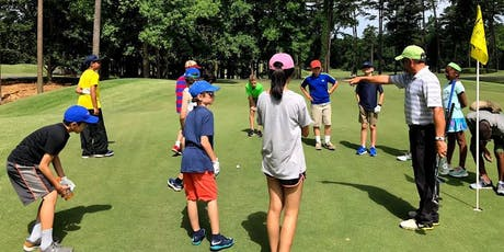 2019 Junior Summer Camps! (Ages 10-15) tickets