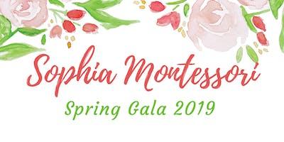 Sophia Montessori Spring Gala 2019