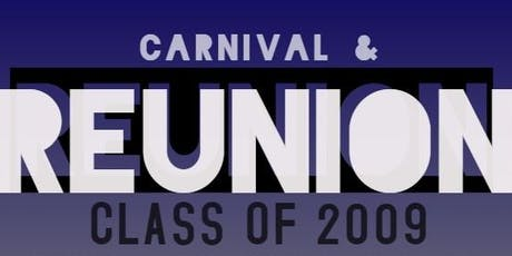 Norristown Class of 2009 Reunion tickets