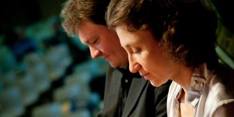 UQ Ensemble in Residence presents: Viney/Grinberg Duo
