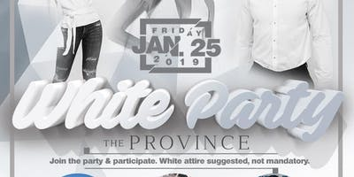 White Party | Province SJ