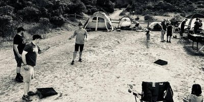 Dads Club Camping 2019