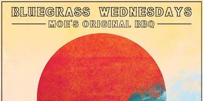 Bluegrass Wednesdays: Sit Down Hold On