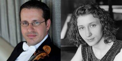 Anna Grinberg and Adam Chalabi