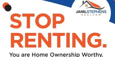 New Life Restoration Stop Renting Workshop