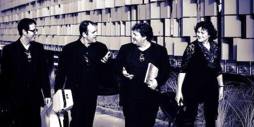 UQ Ensemble in Residence presents: White Halo