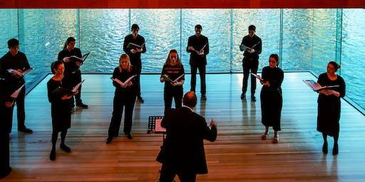 UQ Students Presents: UQ Chamber Singers