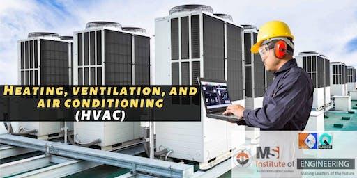 HVAC Training in Hyderabad