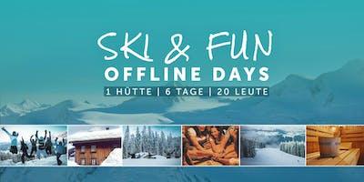 Ski & Fun Hütte