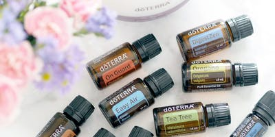 Learn the magic of Essential Oil\