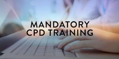 Mandatory CPD Training (Peel Region - Licensed Agents)
