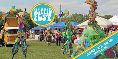 Hippie Fest - Michigan