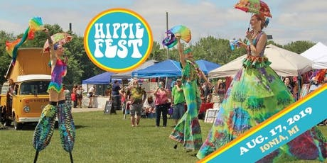 Hippie Fest - Ionia, MI tickets